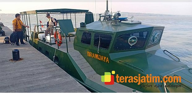 Tim Zeni dan Kesehatan Kodam Brawijaya Tiba di Pulau Sapudi