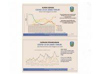 Tingkat Kesembuhan Pasien Covid-19 di Jatim di Atas Nasional