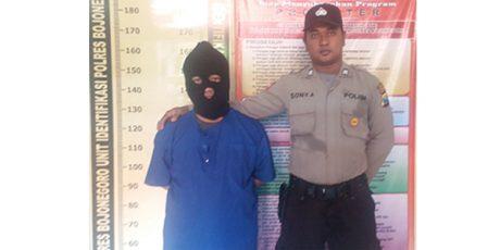 Tipu Rekanan Ratusan Juta, Seorang Pengusaha asal Bojonegoro Ditangkap di Malang