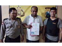 Tipu Sejumlah Orang, Pria asal Karangan Trenggalek Dibekuk Polisi Jombang