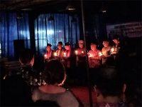 Tokoh Lintas Agama di Surabaya Peringati Setahun Peristiwa Bom Gereja