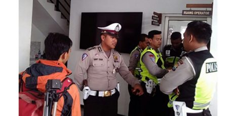 Tolak Ditilang, Oknum Polantas Batu Ajak Siswi Berhubungan Badan