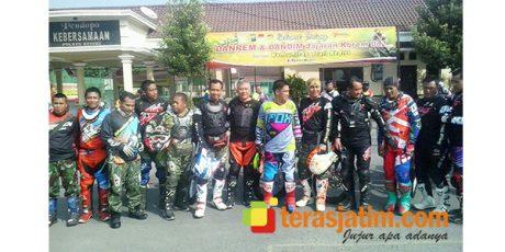 Tour De Kelud Bersama Komunitas Trail Kediri
