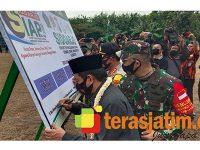 Transisi New Normal, 'Sidoarjo Siap 24 Jam' Diluncurkan