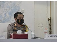 Jelang Pilkades Serentak di Trenggalek, Polisi Terjunkan Tim Cyber Troop dan Unit Cyber Crime