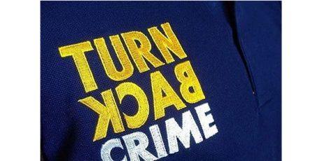 Kaos Bertuliskan 'Turn Back Crime' Boleh Dipakai, Tulisan 'Interpol' Dilarang