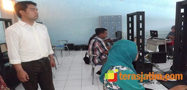 Ribuan Guru Di Kabupaten Malang Tidak Kuasai IT