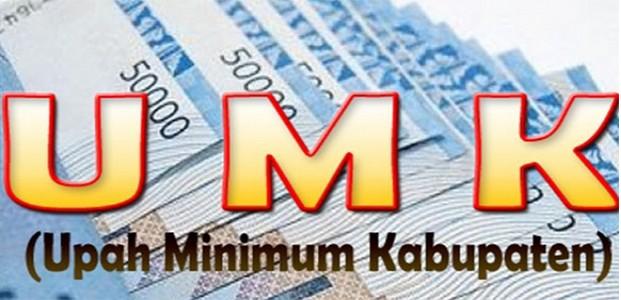 Dinsosnaker Kabupaten Tuban, Sosialisasikan UMK 2016 kepada Pelaku Usaha