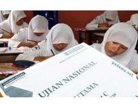 Pandemi Corona, Ujian Nasional 2020 Ditiadakan