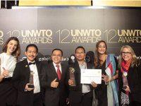 Banyuwangi Menangi Penghargaan Bidang Pariwisata Tingkat Dunia