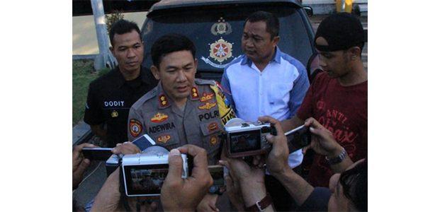 Kasus Unggahan Foto Presiden Mirip Mumi, Pemilik Akun 'Aida Konveksi' Resmi Jadi Tersangka