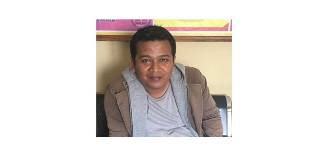 Unggah Video Hoax 'Emak-emak Labrak KPU Jombang', Pria ini Diciduk Polisi