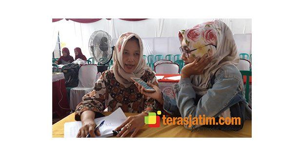 Hasil Pilpres di Kabupaten Blitar, Jokowi Unggul Telak