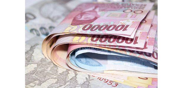 Upah Minimum Provinsi (UMP) Jatim Tahun 2020, Sebesar Rp. 1.768.777