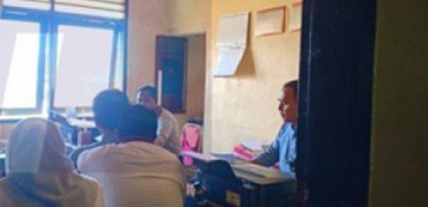 Diduga Lakukan Pemerasan, 5 Orang Oknum LSM di Sumenep Jadi Tersangka