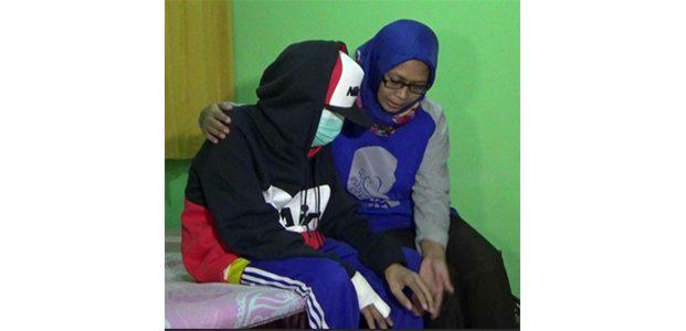 Usai Jalani Amputasi di Jarinya, Siswa SMP Korban Bully di Malang Diperbolehkan Pulang