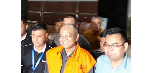 Usai Jalani Pemeriksaan Terkait Kasus Suap, Bupati Malang Resmi Ditahan KPK