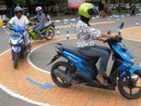 Usai Libur Lebaran, Kantor Satlantas Polres Madiun Kota Diserbu Pemohon SIM