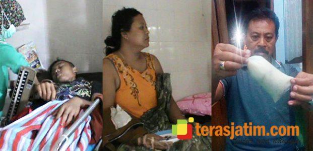 Usai Minum Es Dawet di Pasar, Puluhan Warga Ngrendeng Blitar Keracunan