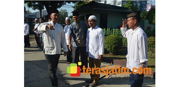 Usai Pengamanan Lebaran,  Korem Bhaskara Jaya Siapkan Diri Hadapi Tugas di Pilgub Jatim