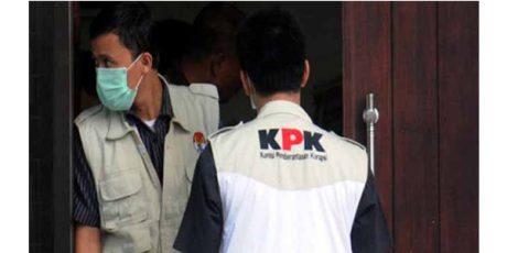 Wali Kota Batu Dikabarkan Terkena OTT KPK