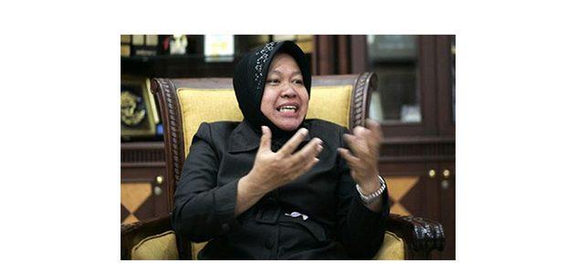 PSBB Surabaya Berakhir Besok, Risma Berharap PSBB Tak Lagi Diperpanjang