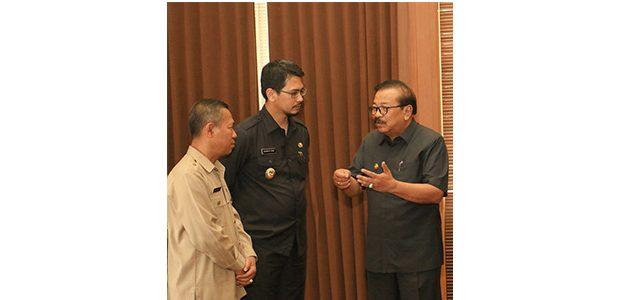 Setiyono Ditahan KPK, Wawali Jadi Plt Walikota Pasuruan