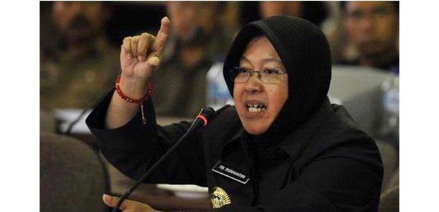 Walikota Surabaya Perintahkan Tutup Rumah Karaoke Penyedia Tarian Erotis