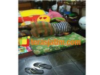 Wanita Pemilik Toko di Bondowoso, Ditemukan Anaknya Sudah Menjadi Mayat