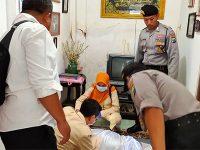 Wanita Pensiunan PNS di Blitar Ditemukan Meninggal di Dalam Rumahnya