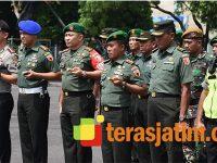 Wapres RI Akan Kunjungi Jatim, Aparat Keamanan Disiagakan