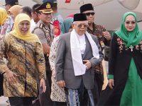 Wapres RI Gelar Kunjungan Kerja ke Jombang
