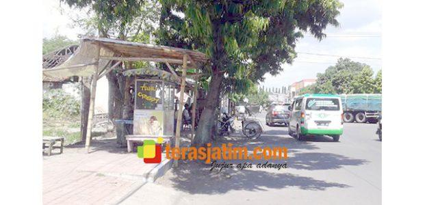 Warga Keluhkan Banyaknya Trotoar di Situbondo Yang Digunakan PKL