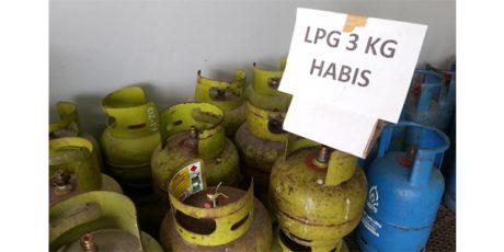 Sudah 2 Minggu, Warga Pacitan Kesulitan LPG Melon