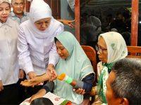 Widji Fitriani, Perempuan 'Kanibal' Asal Kediri Terima Bantuan Tangan Palsu