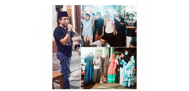 Bersama Kar-Sa, Jamila Fokus Majukan Sektor Industri Kreatif dan UMKM
