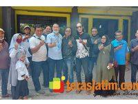 Calonnya Batal Ikut Pilkada Lamongan, Pendukung Sholahudin Dukung Yes Bro