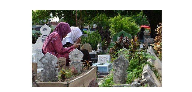 Ziarah Kubur, Tradisi Baik Masuki Gerbang Ramadhan