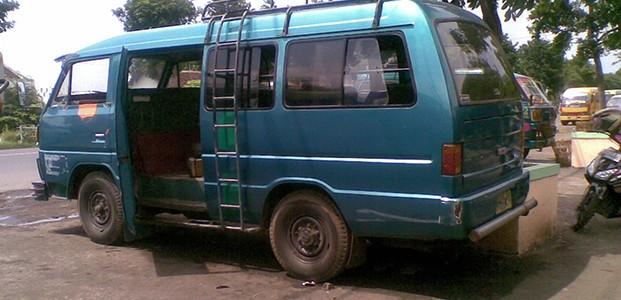 Nasib Sopir Angkutan Bojonegoro-Babat, Ngenes