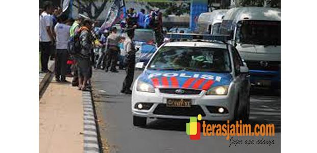 Kasus Sragen, Aremania Serahkan Pada Aparat Kepolisian