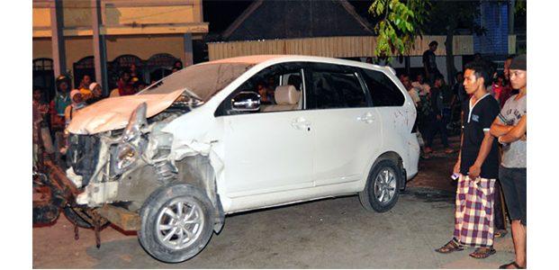 Kecelakaan Maut di Dukun Gresik, Sopir Avanza Tersangka