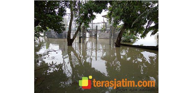 Kota Wingko Babat, Siaga Banjir