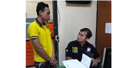 Pelaku Penistaan Agama di Medsos Sudah Diamankan Polres Banyuwangi