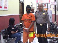Sempat Buron, Otak Begal Mobil Antar Provinsi Ditangkap Polres Blitar