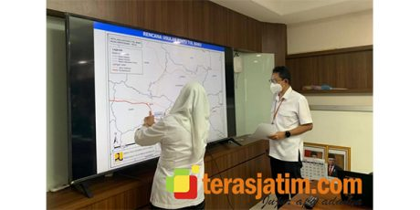 Buka Akses Terluar Bojonegoro, Bupati Anna Usulkan Exit Tol