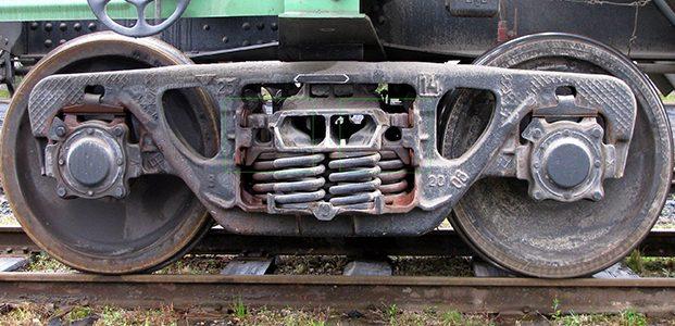 Hati-Hati Dengan 'Bogie' Saat di Perlintasan Kereta Api