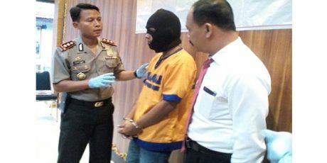 Cabuli Pelajar SMP 20 Kali, Pemuda Pengangguran di Madiun Ditahan Polisi