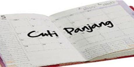 8 Pejabat Banyuwangi Ramai-Ramai Izin Cuti