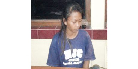 3 Hari Kabur dari Rumah, Gadis asal Kanor Bojonegoro Ditemukan
