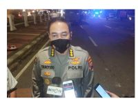 Demo Tolak Omnibus Law di Surabaya dan Malang Rusuh, 634 Orang Ditangkap